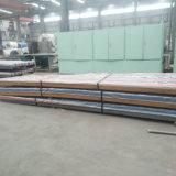 2205 plaques duplex/feuille d'acier inoxydable