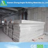 SGS leve Padrão/Verde/painéis do tipo sanduíche de EPS de alta qualidade dos painéis de parede para a Mauritânia/Guynea/Gâmbia/Burkena Faso