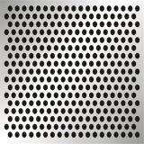 Изготовление экрана металла нержавеющей стали Perforated