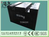 2000kg M1 Class Test Weights, ijkgewichten, Cast Iron Gewicht