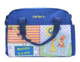 工場供給の変更のパッドのMultifuctional屋外旅行赤ん坊のおむつ袋