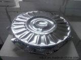 製造は2.5mm Ss 304/Brightのステンレス鋼ワイヤーを供給する