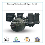 11 Ton Professional Air Suspension American Type for Semi-Trailer