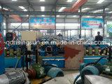 201 tubos primeros del acero inoxidable de Huaye para la decoración