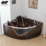 De moderne AcrylBadkuip van de Jacuzzi van de Ton van de Massage van het Massagebad (2719)
