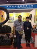 câmara de ar interna barata de borracha natural da motocicleta de 225-17hot Vietnam
