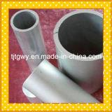 Tubes en aluminium filetés / tuyaux en aluminium