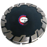 무거운 Duty Professional 및 Fast Sutting를 위한 정력 Point Saw Blade
