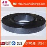 Bride de soudure d'acier du carbone du zinc JIS 10k B2220