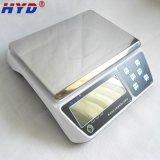 Balance de pesage électronique numérique avec fonction WiFi - 30kg 3kg
