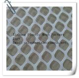 Ячеистая сеть обыкновенного толком Weave HDPE пластичная