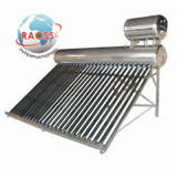 Solarwarmwasserbereiter-Silikon-Ringe