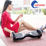 차가운 각자 Samsung 건전지를 가진 지능적인 균형을 잡는 전기 외바퀴 자전거 스쿠터 공기 바퀴 힘 망설임 널 전기 스케이트보드