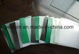 Matériau HDPE 0,2 mm à 3,0 mm et type Geomembranes HDPE Geomembrane Étang