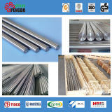 200 300 400 Stainless Steel Square Bar Factory