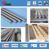 200 300 400 Barre carrée en acier inoxydable Factory