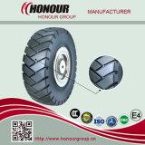 Fabricación de los neumáticos del diagonal OTR de la alta calidad (1200-20 1400-20 1400-25 1400-24 1300-25)