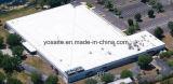 Einlagige wasserdichte Membrane des Dach-Systems-Kurbelgehäuse-Belüftung