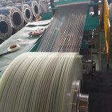 La dureté en acier inoxydable de type SUS420J2 utilisent pour produire la lame