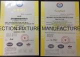 Настраиваемые зажимное приспособление для проверки/шаблона/манометр для BMW пластмассовых деталей с высокой точностью /Accesibility CMM