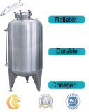 ステンレス鋼の蜂蜜の貯蔵タンク