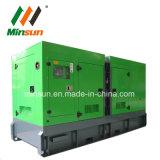 Ce silence générateur diesel Cummins 160 kVA 128kw