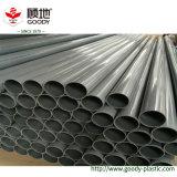 농업 관개 물 공급 관을%s 110mm UPVC 관 PVC 관