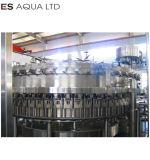 يكربن برنامج يشرب صودا ينكّه [وتر بوتّل] سائل يغسل يملأ يغطّي معمل معدّ آليّ آلة