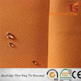 Tela poliéster Tricot pegado con el TPU/TPU/tejido compuesto de tejido Tricot/tejido compuesto