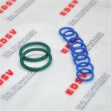 Joint circulaire en caoutchouc vulcanisé de joint, joint circulaire de NBR/Vmq/FKM/Fvmq