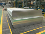 7075 strato del trasporto ed aerospaziale di alluminio della lega
