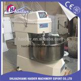 Mixer van het Deeg van de Bloem van de Machine 100kg van het brood de Spiraalvormige (andere ook beschikbare capaciteitsmixer)