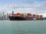 Het betrouwbare Overzeese Verschepen en Lucht die van Guangzhou aan Guinea verschepen