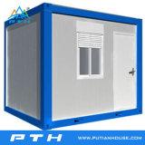 Vorfabriziertes Luxuxqualitäts-Behälter-Haus für modulares Haus