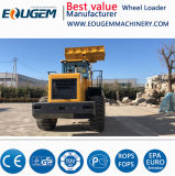 5 Tonnen-Rad-Ladevorrichtung Zl50h