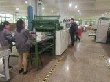 Cahier automatique faisant la machine