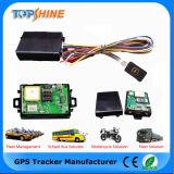 組み込みのアンテナ追跡者が付いている装置を追跡するGPS車