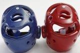 Taekwondo Kickboxingのヘルメットヘッドギヤ監視保護装置