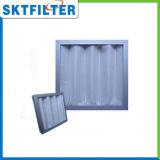 Pre-Filtro y filtro plisado y lavable del panel