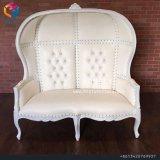 結婚式のための卸し売りThrone Chair新郎新婦二重王愛シート