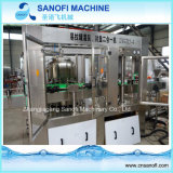 Carbonated Drink Edge Filling Machine