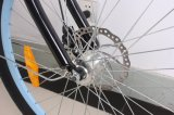 強く、より安いリチウム電池式の電気自転車