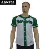 كيّفت أيّ علامة تجاريّة عامة بايسبول قميص [دري] يتأهّل البيسبول جرسيّ