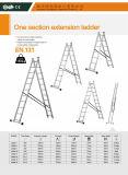 Une forme de style japonais double côté escabeau, chevrons Ladder
