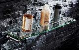 304 из нержавеющей стали стеклянные полки Аксессуары для ванной комнаты