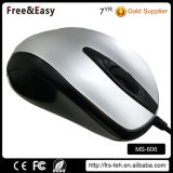 Factory OEM Optical USB Wired Scroll Wheel Desktop Mouse