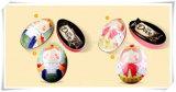سبيكة معدن حلية قصدير جذّابة يلوّن بيضة بيضات قصدير [بوإكسشبد] تخزين سكّر نبات صفيحة مقصدرة يزوّد عرس سكّر نبات صندوق