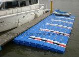 Hersteller Zhejiang-Jiachen des verwendeten sich hin- und herbewegenden Docks
