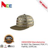 Kleine MOQ Wholesale fördernde Kordsamt-Hysteresen-Hüte mit Silk Drucken