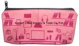 Персонализированный мешок сотового телефона, карандаш RPET Eco-Friendly мешок
